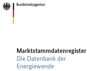 Online-Registrierung Marktstammdatenregister