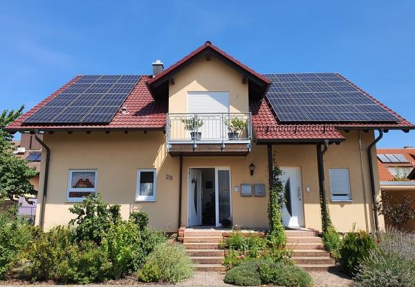 photovoltaik waldkirch
