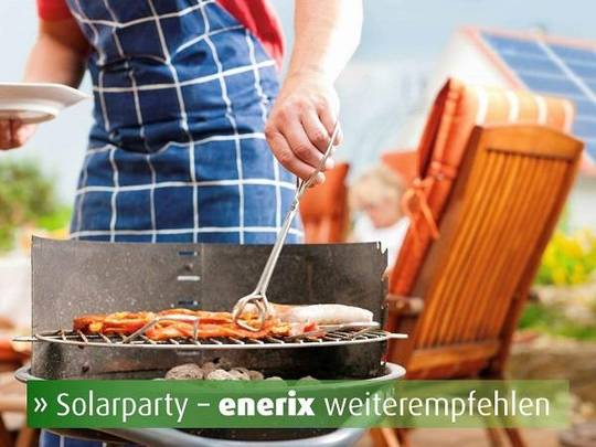 Solarparty