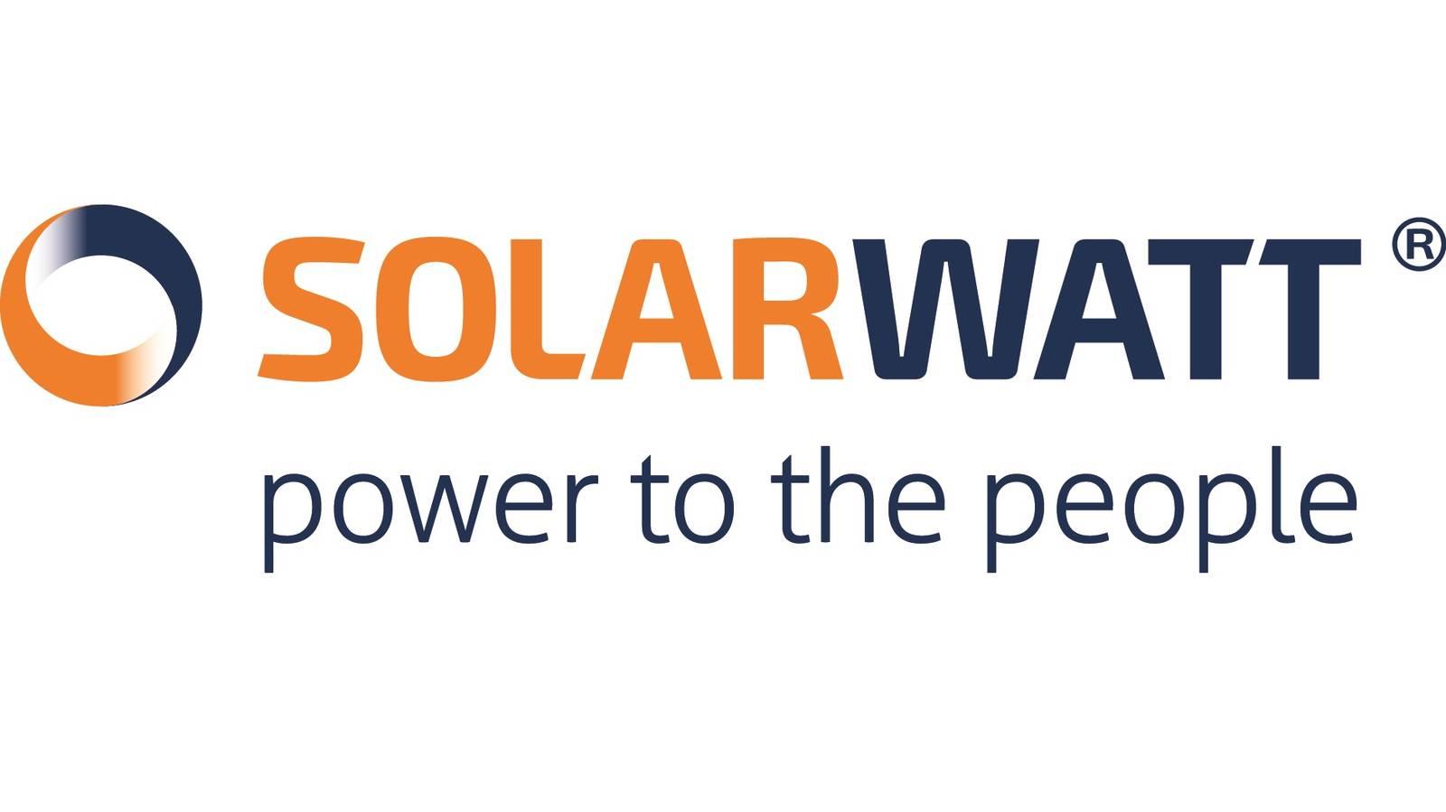 Solarwatt Photovoltaikmodule