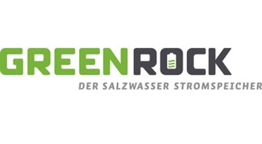 GREENROCK - Stromspeicher