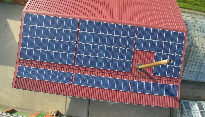 Photovoltaik Hamburg