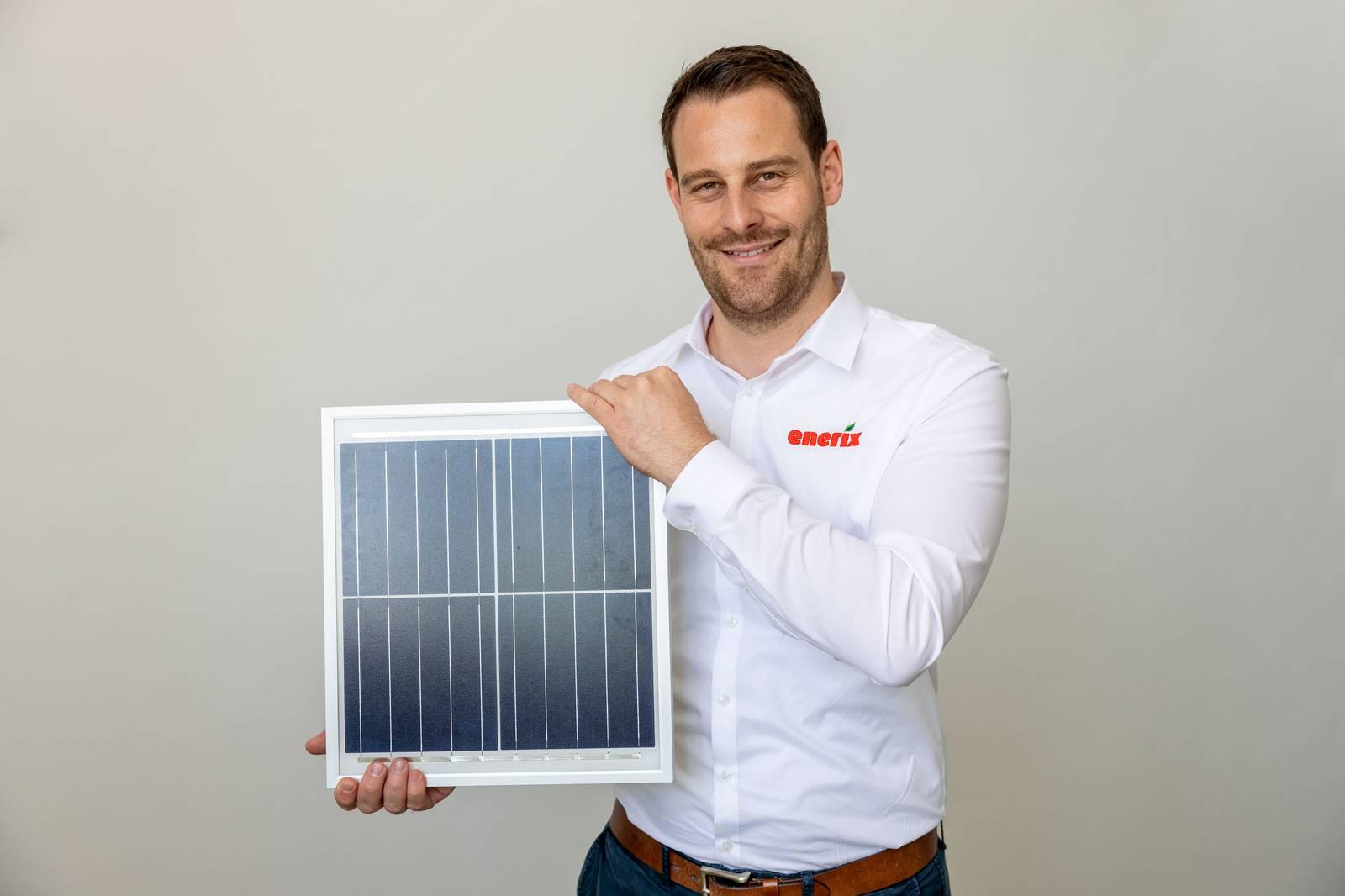 Photovoltaik Nordfriesland