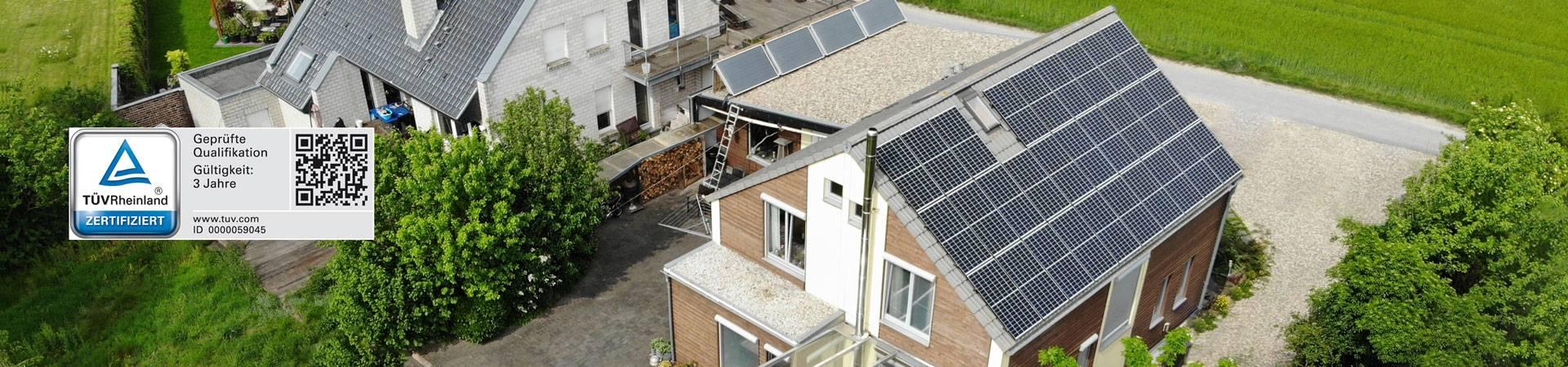 photovoltaik düsseldorf