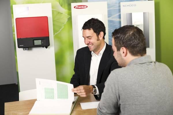 Energiemakler - Zusatzgeschäft für Versicherungsmakler