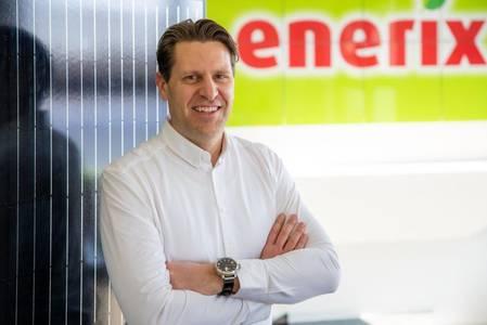 Paul Haas, Geschäftsleiter enerix Offenburg