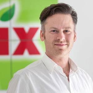 Magnus Buschatz, Geschäftsführer enerix Osnabrück