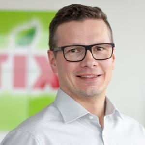 Martin Schmitt, Geschäftsführer enerix Pulheim