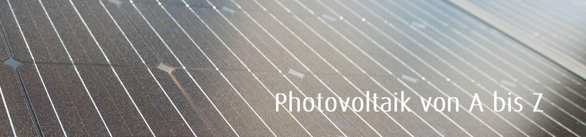 Was kostet eine Photovoltaikanlage