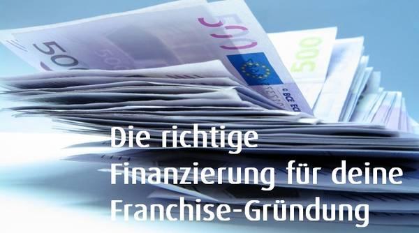 franchise_finanzuierung