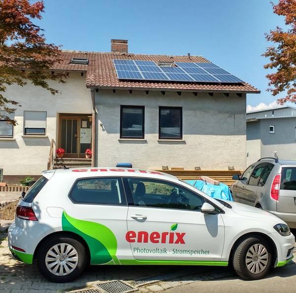 Friedrichshafen Photovoltaikförderung