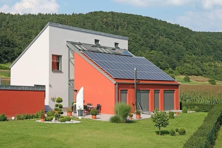 Wie viel kostet eine Photovoltaikanlage?