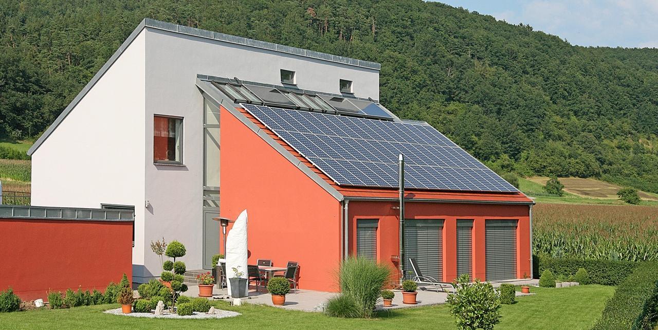 Photovoltaik Alteglofsheim