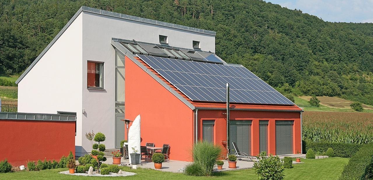 Photovoltaik Kallmünz