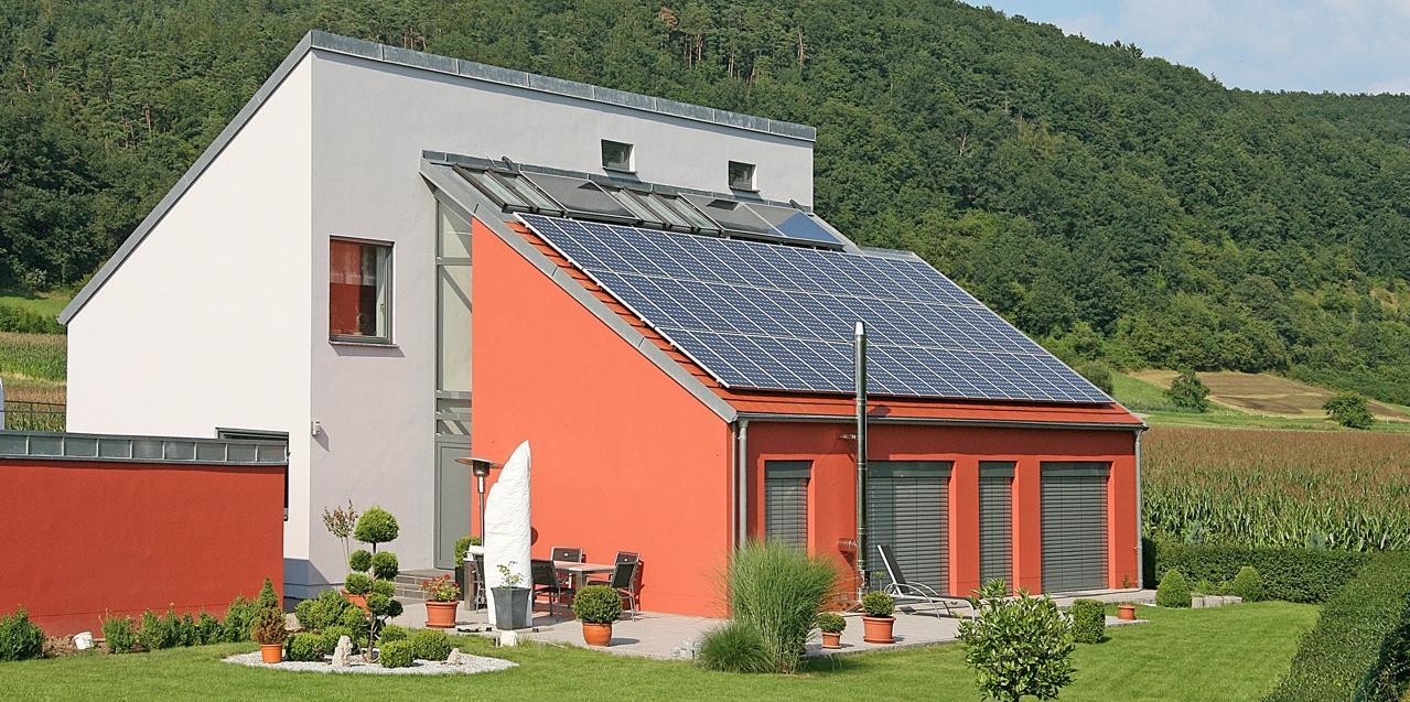 Photovoltaik Donaustauf