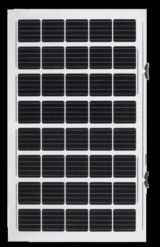 solarterrasse stahl pv-modul