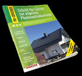 Solaranlage Leitfaden als Printversion
