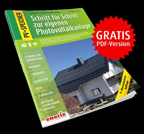 Solaranlage Leitfaden