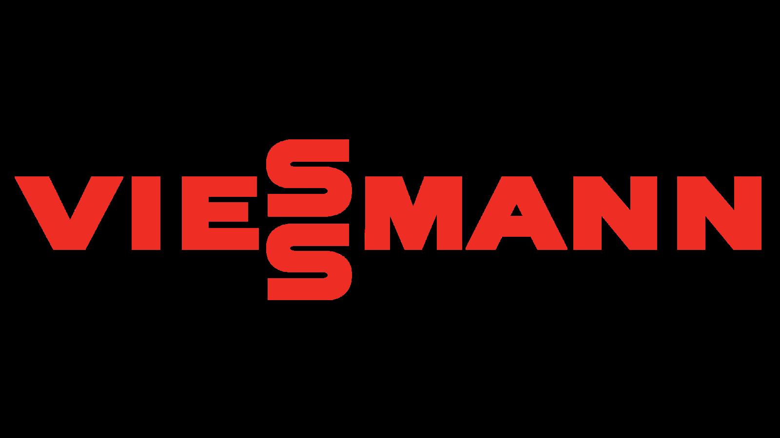 Logo Viessmann Warmwasser Wärmepumpe