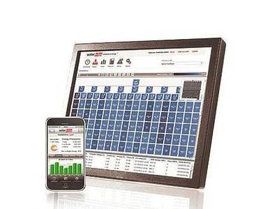 Solaredge - Monitoring System
