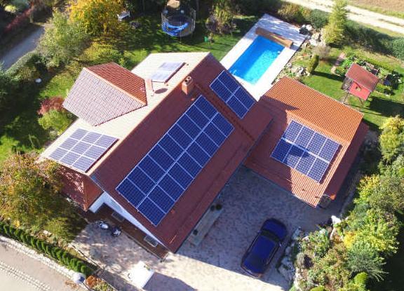 Photovoltaikanlage kaufen oder mieten
