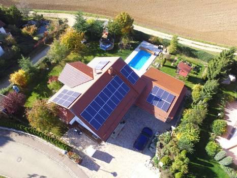 Photovoltaik Kenzingen