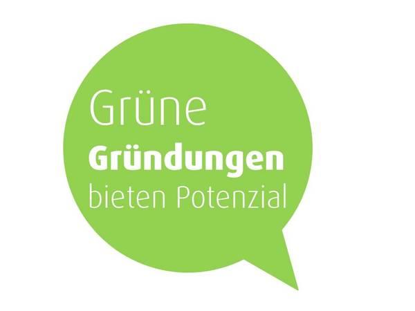 Grüne Gründungen