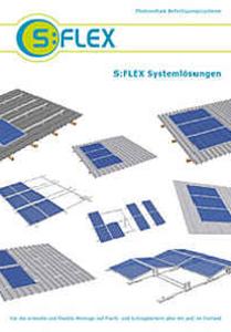 S:FLEX Katalog