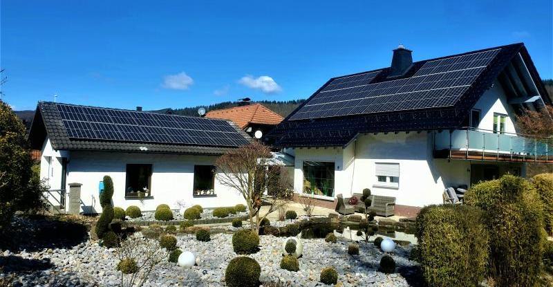 Photovoltaik Beratzhausen