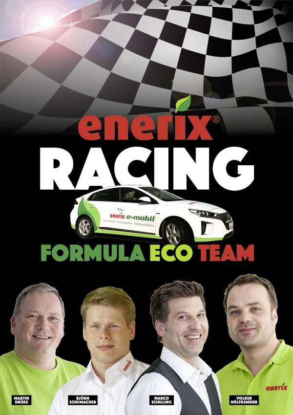 eco grand prix - Team enerix