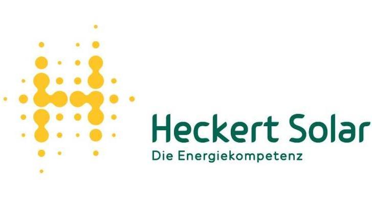 Heckert Photovoltaikmodule