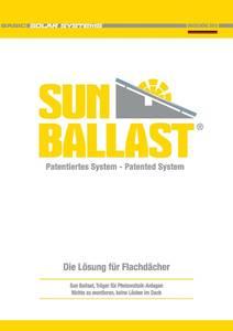 Sun Ballast Katalog