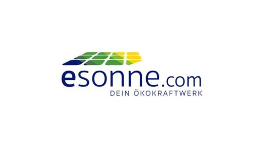 esonne: Solarterrassen aus Holz