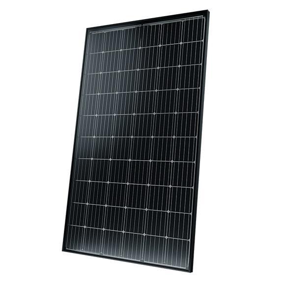 Solarwatt Glas Glas VISION 60M STYLE