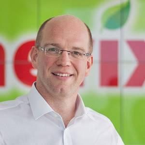 Martin Bulang, Geschäftsleiter enerix Viersen