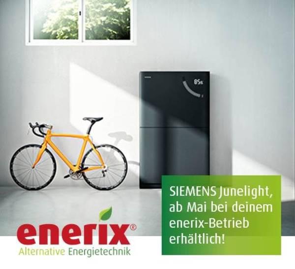 Siemens Junelight