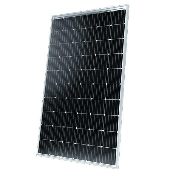 Solarwatt Glas Glas Vision 60m