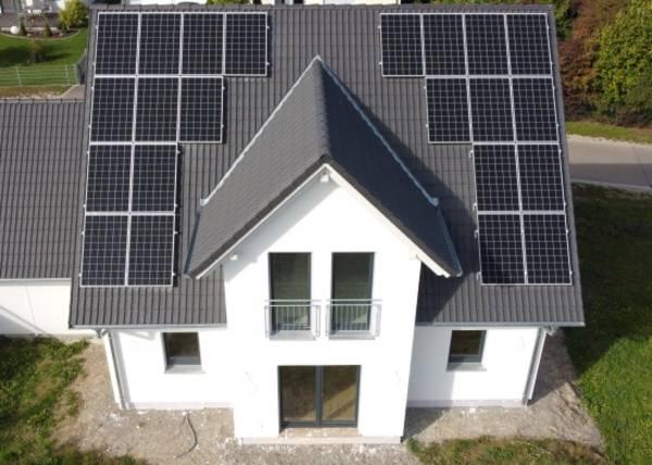 Einkommenssteuerplicht Photovoltaikanlagen