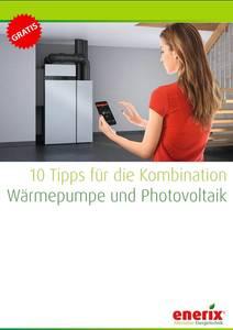 Wärmepumpe Photovoltaik