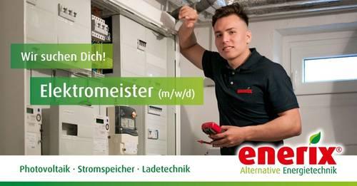 Stellenangebote Elektromeister Regensburg