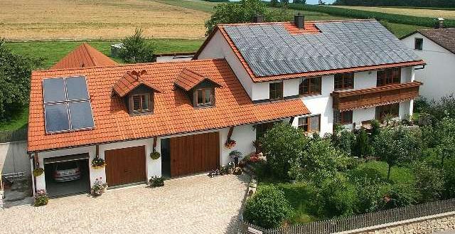 Photovoltaik Wenzenbach