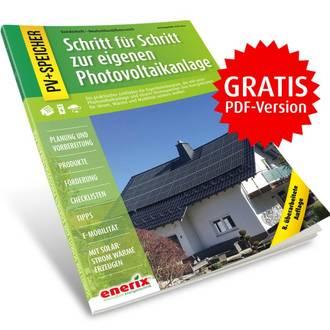 Bild: Photovoltaik Leitfaden 2021