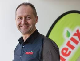 Jürgen Berg, Projektleiter Direktvermarktung