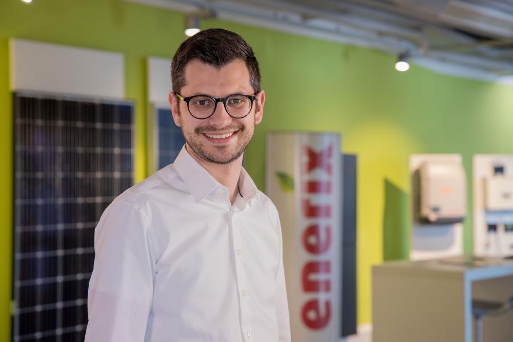 Photovoltaik Alb-Bodensee - Stefan Müller