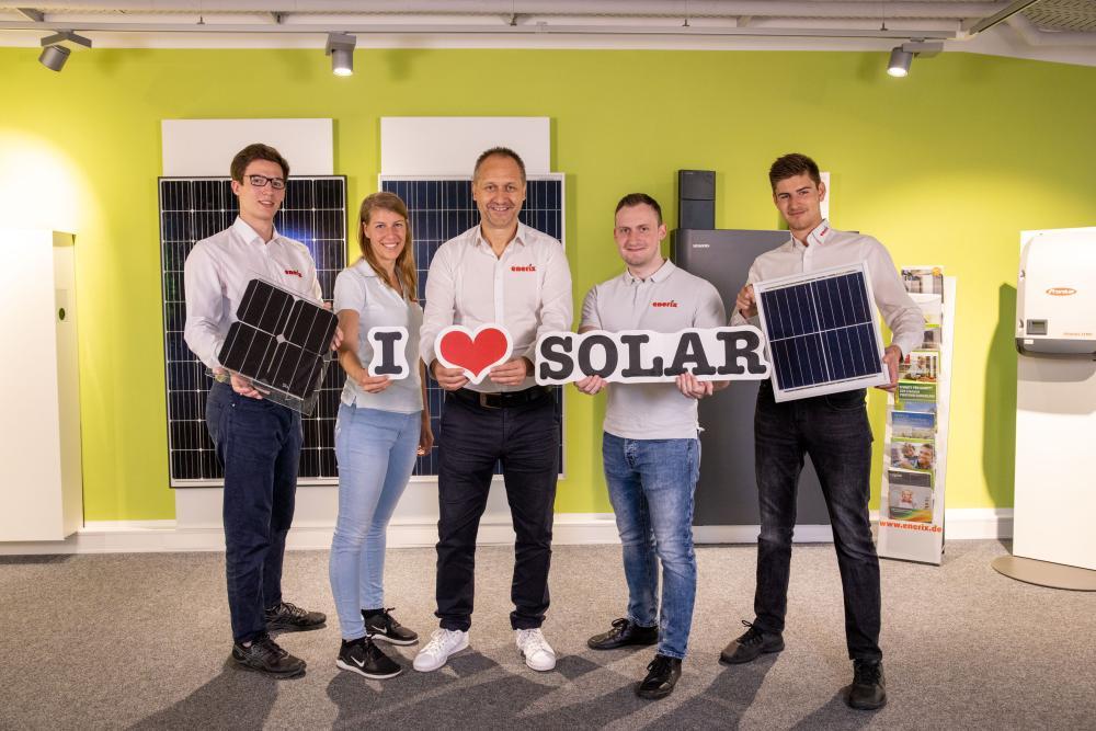 photovoltaik kelheim - team