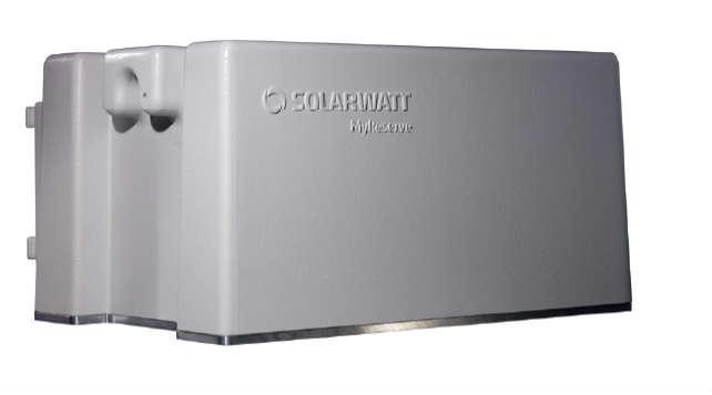 MyReserve Pack – die kompakte Batterie für optimale Kapazität
