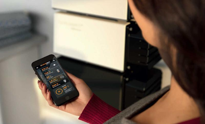 Myreserve App - Deine Energiedaten immer im Blick