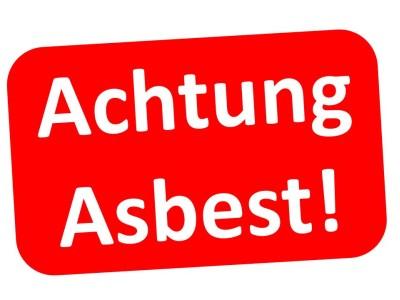 Nachtspeicherheizung Asbest