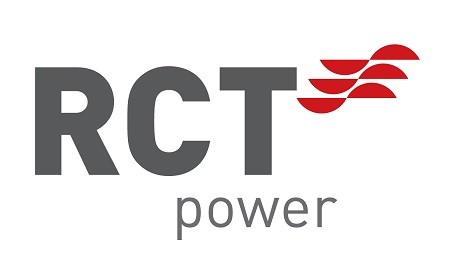 photovoltaik spalt RCT Power