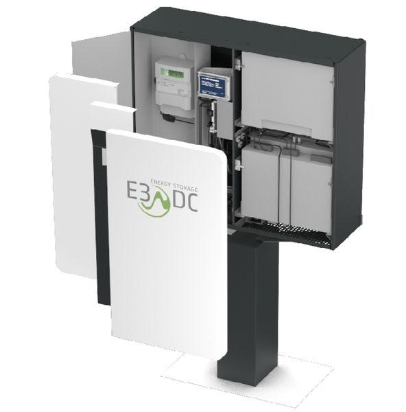 E3DC Garantie